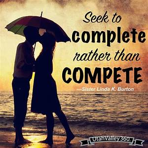 Quotables from ... Compete