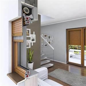 Haustüren Günstig Mit Einbau : drutex aufsatzrollladen g nstig im online shop ~ Frokenaadalensverden.com Haus und Dekorationen
