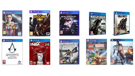 Jul 28, 2021 · filtrados los juegos de ps plus para junio de 2021; Los 10 mejores juegos para PS4 en 2014