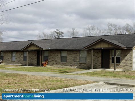 Hammond Apartments And Houses For Rent Near Hammond Hammond Square Apartments Hammond La Apartments For Rent