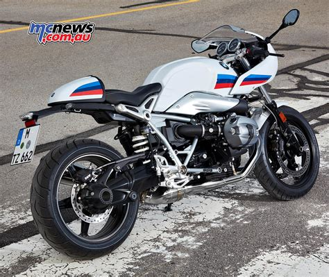 R Nine T Racer Picture by 2017 Bmw R Ninet Racer 227855 सम च र न म