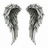 Anatomically Correct Wing Tattoo   365 x 365 jpeg 20kB