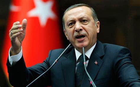 turkish president recep tayyip erdogan planning  launch