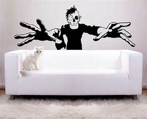 movement inducing wall stickers halloween wall decals With halloween wall decals