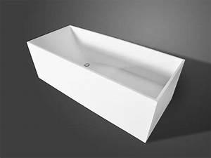 Freistehende Badewanne Eckig : freistehende badewanne firenze aus mineralguss wei matt oder gl nzend 170x72x55 eckig ~ Sanjose-hotels-ca.com Haus und Dekorationen