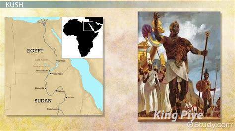 africas  civilizations egypt kush axum video