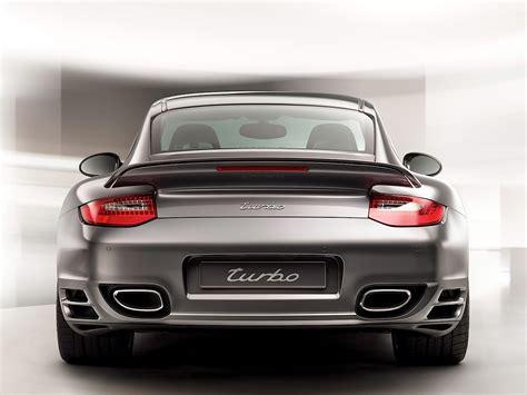 PORSCHE 911 Turbo (997) specs & photos - 2009, 2010, 2011 ...