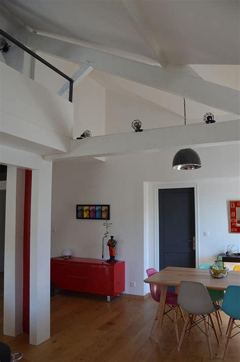 bureaux d angle création d 39 une mezzanine anglet pays basque quartz