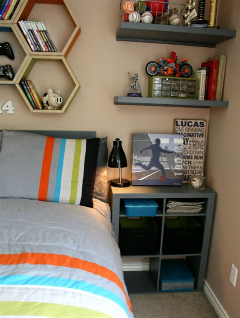 Cool Bedrooms For Teen Boys  Today's Creative Life