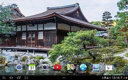 Zen Garden Phone