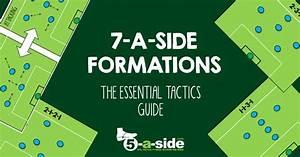 7-a-side Tactics