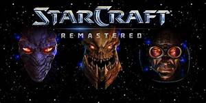 StarCraft remaster unveiled, and original SD version ...