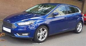 Ford Focus Titanium 2017 : 2017 ford focus s sedan 2 0l ffv manual ~ Farleysfitness.com Idées de Décoration