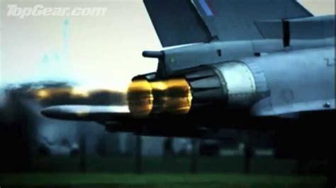 Avion Eurofighter Vs Bugatti Veyron