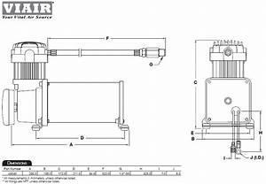Amazon Com  Viair 45040 450c Air Compressor Kit  Automotive