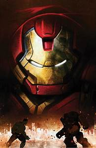 Avengers 2 Promotional Art Shows off more Iron Man and ...