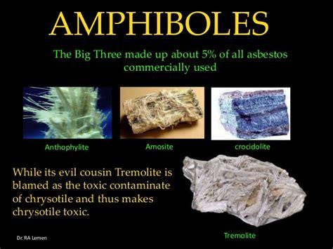 dr richard lemen      asbestos