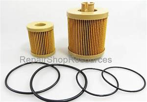 Brand New Diesel Fuel Filter For Ford 6 0 F250 F350 F450 F550 Powerstroke