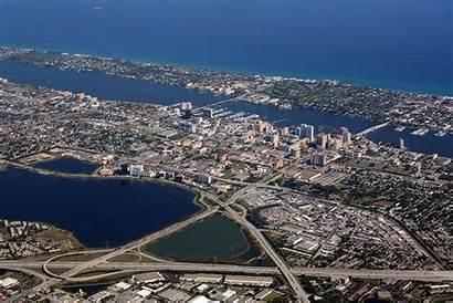 Palm Beach Florida County West Bay Fl