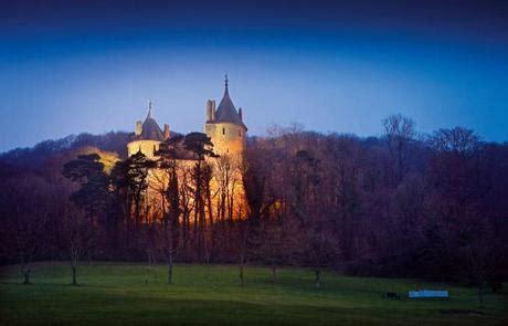 si鑒e auto castle il fiabesco coch castle paperblog
