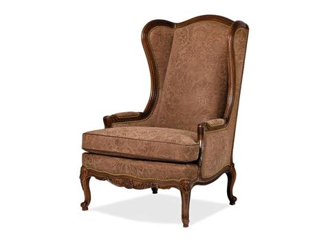 hancock and living room st high back chair