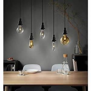 Osram Edition 1906 : suspension design industriel osram pendulum vintage or edition 1906 ~ Eleganceandgraceweddings.com Haus und Dekorationen