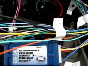 Cobalt Video Harness Check Avi