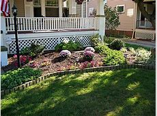 Bloombety Landscaping Ideas For Front Yard Picture