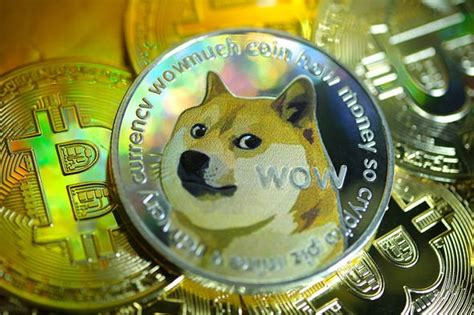 Dogecoin price: Why is dogecoin going up? 'Bubble has to ...