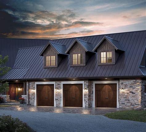 residential garage door designs pictures