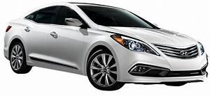 2017 Hyundai Azera Overview Hyundai