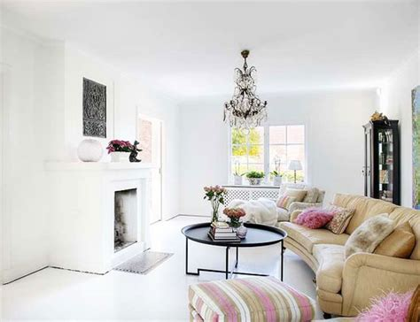 Is White Paint Still The Best Wall Color? Living Room