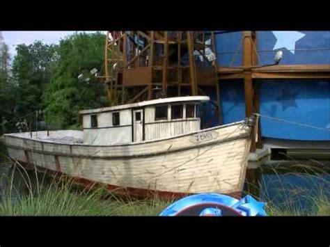 Shrimp Boat Forrest by Shrimp Boat From Forrest Gump