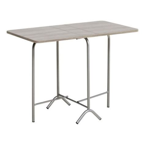 conforama table cuisine pliante table d 39 appoint pliante conforama