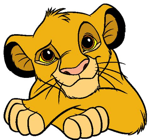 Lion King Images Free Download Lion King Photo Oct75 Gif Clipart Panda Free Clipart Images