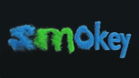 dissolving logos  smoke  blender beginner