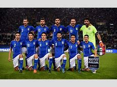 Euro 2016 Italy announce 28man preliminary squad