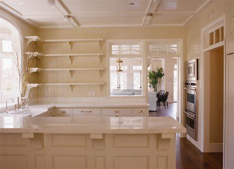 Tan Cabinets Design Ideas