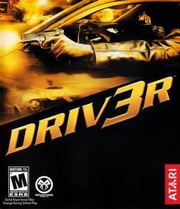 DRIV3R GameSpot