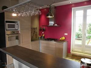 peinture pour mur cuisine luxe decoration cuisine blanc With sol beige quelle couleur pour les murs 10 cuisea cuisines cuisea