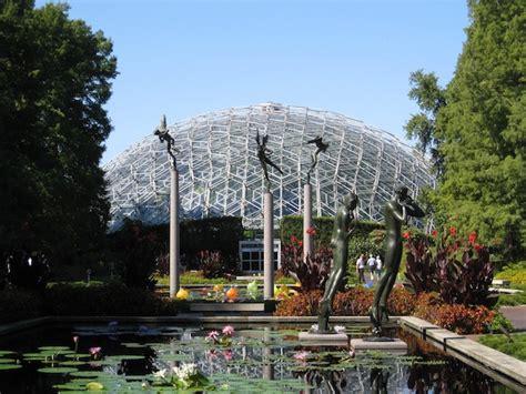 botanical gardens st louis mo the world s 8 most amazing botanical gardens ecorazzi