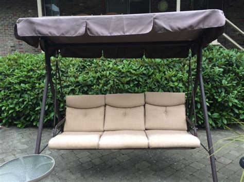 fred meyer patio furniture covers fred meyer patio swing canopy replacement and cushions