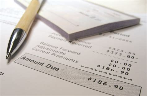 organize  bills epic finances