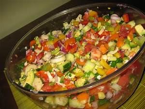 Salade Originale Pour Barbecue : salade avec barbecue c 39 est moi qui l 39 ai fait le ~ Melissatoandfro.com Idées de Décoration