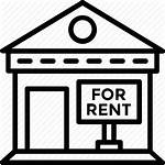 Icon Tenant Property Relocation Lease Landed Rental