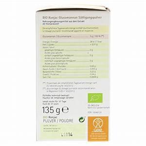 Online Apotheke Auf Rechnung Bestellen : bio konjac glucomannan s ttigungspulver 135 gramm online bestellen medpex versandapotheke ~ Themetempest.com Abrechnung