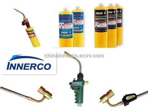 Propane Mapp Gas Brazing Torch Purchasing, Souring Agent