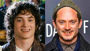 The Lord Of The Rings 2001 Cast Then And Now U2605 2018