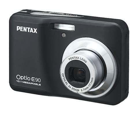 Pentax Optio E90 Optycznepl