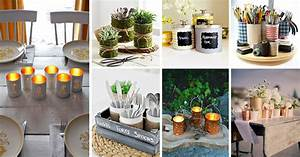 15 Great DIY Tin Cans Crafts That Are Super Easy To Make